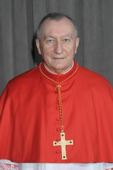 PAROLIN  Card. Pietro
